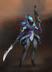 SB Deluxe Suits 003 Saryn Orchid