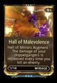 HallofMalevolence