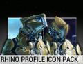 ProfileIconPackRhino