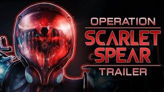 Warframe Operation Scarlet Spear Update Trailer - Coming next week to PC