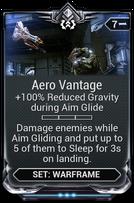 Aero Vantage