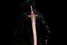 PriestScarf
