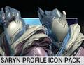 ProfileIconPackSaryn