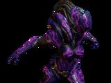 Saryn-Skin: Graxx