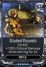 BladedRoundsMod