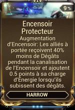 Encensoir Protecteur