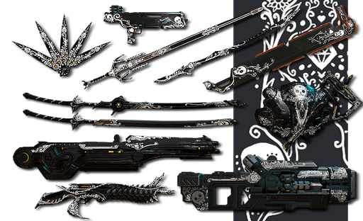 Día De Los Muertos Paquete De Diseños Para Arma Iii Wiki