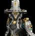 Limbo Prime Ikona