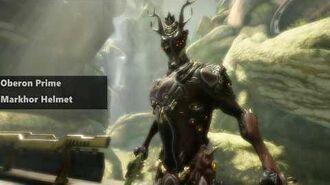 Wolf Of Saturn Six Armor Set & Syandana! (Fashion Frame Showcase)
