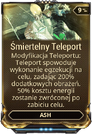 Śmiertelny Teleport