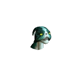 Głowa typu Pers