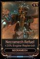NecramechRefuelMod