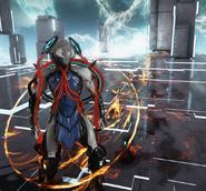 Nezha base habilidad 1