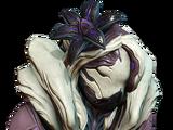 Saryn-Helm: Belladonna