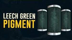 Leech Green Pigment Farm Dojo Colors (Warframe)