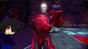 Warframe Assasination Captain Vor (Solo Meele)-0