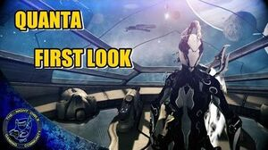 Warframe Quanta First Look & Gameplay