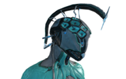Nyx-Helm: Vespa