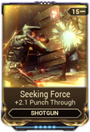 Seeking Force