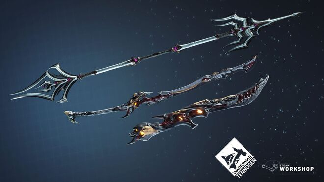 TennoGen16Weapons
