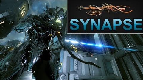 FR Warframe Synapse
