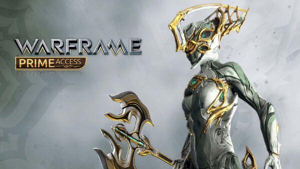 Nyx Prime | WARFRAME Wiki | FANDOM powered by Wikia