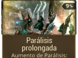 Parálisis