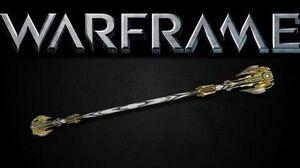 Warframe Bo Prime