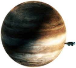 Юпитер вики
