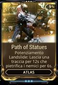 PathofStatuesMod