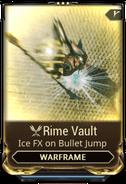 Rime Vault