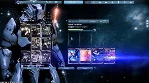 Endgame Ash (Prime) + Vaykor Hek Build Combo | Grind Hard ...