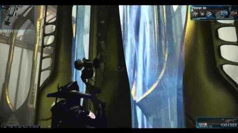 Тайник у энергетического тоннеля Форточка