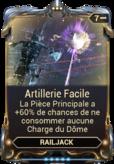 Artillerie Facile