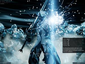 FrostCodex