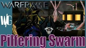 PILFERING SWARM AUGMENT Hydroid wants goodies - Update 17
