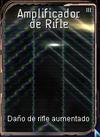 Rifle Amp