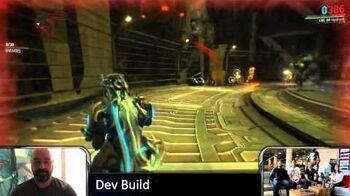 Devstream 26 - Update 13 Gameplay Preview