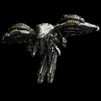 Dron de ataque Terra