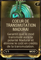 CoeurdeTransmutationMadurai