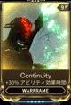 Icon-Continuity