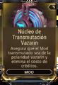Núcleo de Transmutación Vazarin