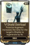 Shield Overload