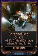 Shrapnel Shot