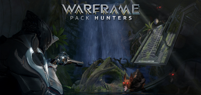 Update 13.3.0 Pack Hunters