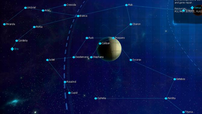 Uranus Missions