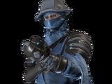 Rüstung-Paket: Vorreiter