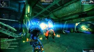 Warframe-New General Sargas Ruk Solo Boss Fight
