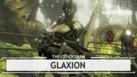 Warframe Glaxion, Shattering Records thequickdraw