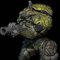 Frontier Trooper